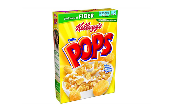 Tainted Cereal-Box Liner Complaint Headed to Trial