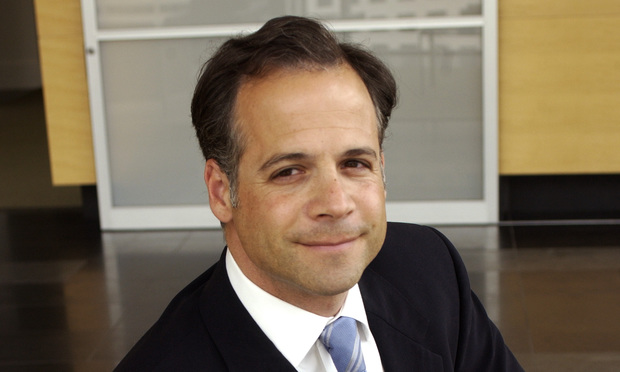 James Kramer, Orrick partner