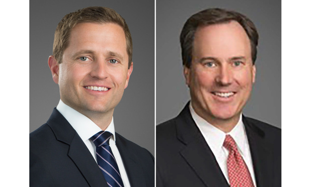Brian Stearns and Mark Woolfolk of Morae Legal