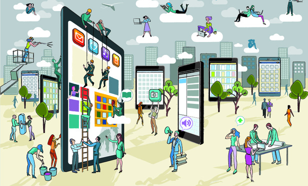 5 Reasons to Make Lawyering More Mobile
