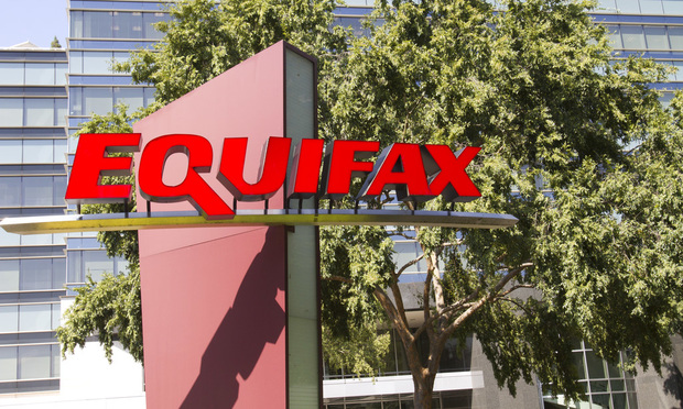 Equifax's headquarters in Atlanta.