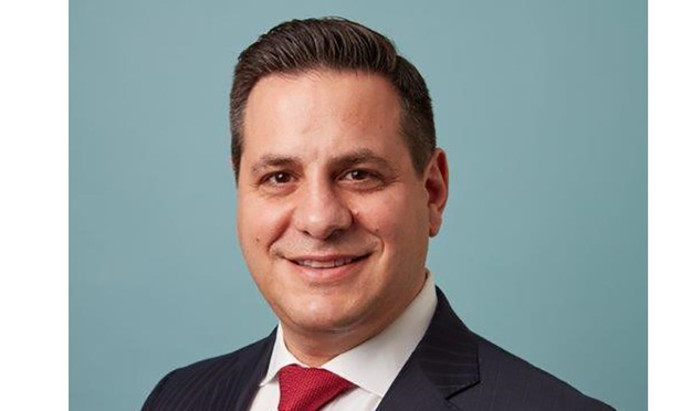 John T. Araneo, General Counsel of Align.
