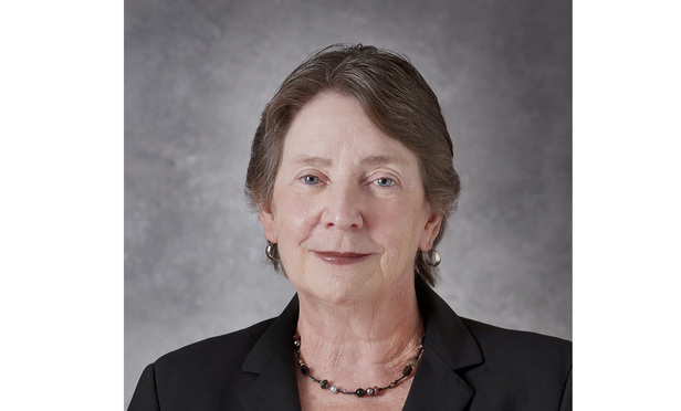Retired Judge Nan R. Nolan, of counsel with Redgrave.