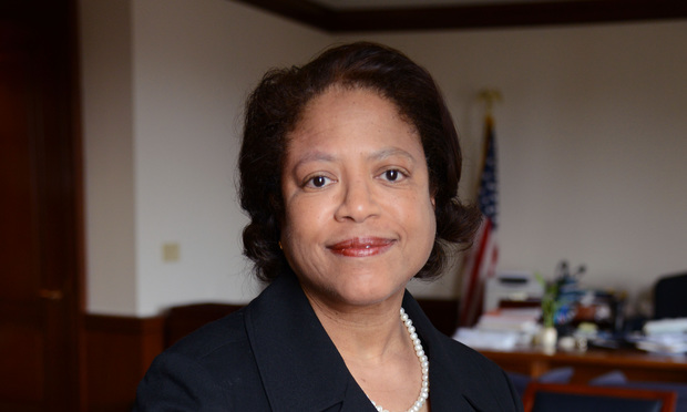 U.S. District Judge Laura Taylor Swain