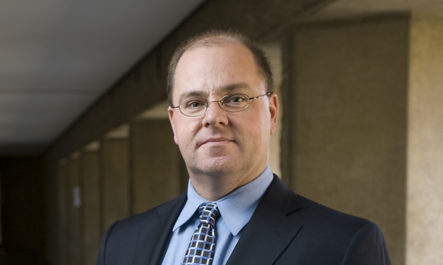 Professor Mark Lemley, Stanford Law School