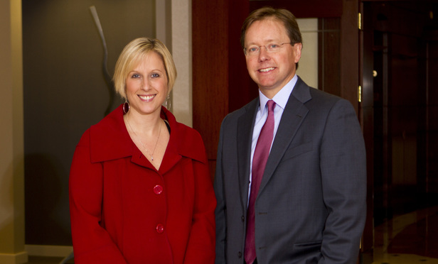 Lesli Gaither and Tom Clyde, formerly of Dow Lohnes, have joined Kilpatrick Townsend & Stockton: Clyde as a partner, Gaither as counsel.