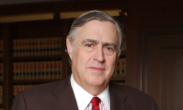 U.S. District Judge Lewis Kaplan