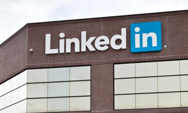 Linkedin located at 2029 Stierlin Ct, Mountain View, CA 94043