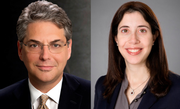 Litigators of the Week: The Team Who Made the Feds Sing