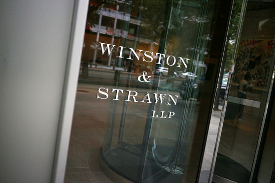 How a Problem Client Stuck Two Am Law 100 Firms With His ...