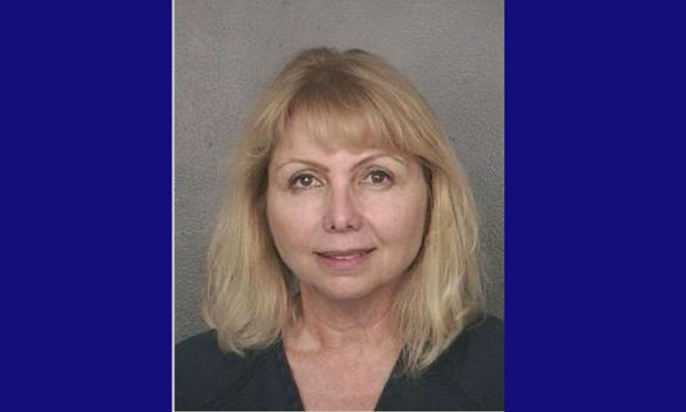 No Contest Plea From Judge Lynn Rosenthal | Daily Business Review