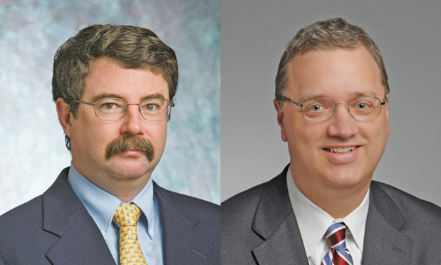 MICHAEL J. DONNELLY and PAUL R. MICHAUD