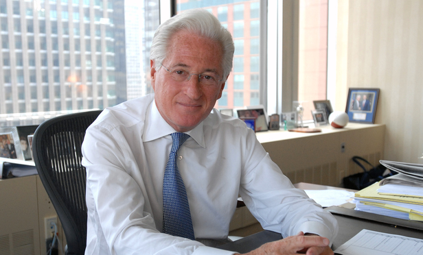 Kasowitz Takes Aims at Insurers for MBIA Legal Fees