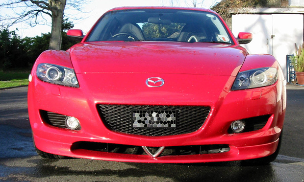 Mazda Sued in Class Action Over Warranties