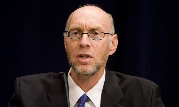 Deputy solicitor general Michael Dreeben
