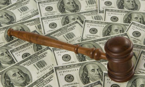 SEC Announces Largest-Ever Short-Selling Fine