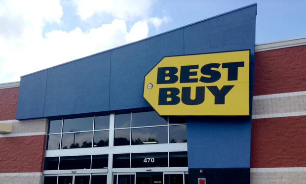 best buy employment arbitration agreement held new jersey law journal