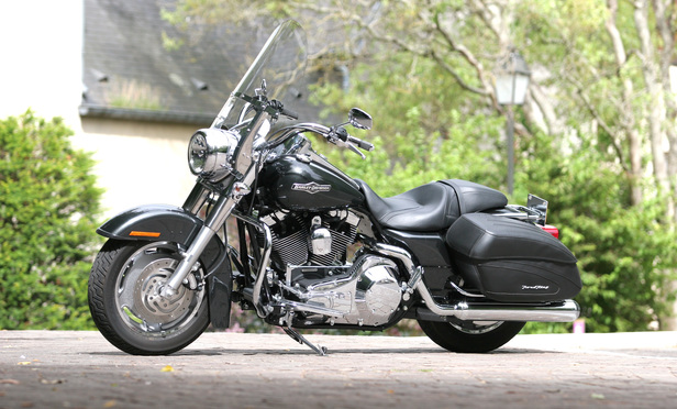 Fatal Motorcycle Accident Yields $1 25M Settlement in Morris