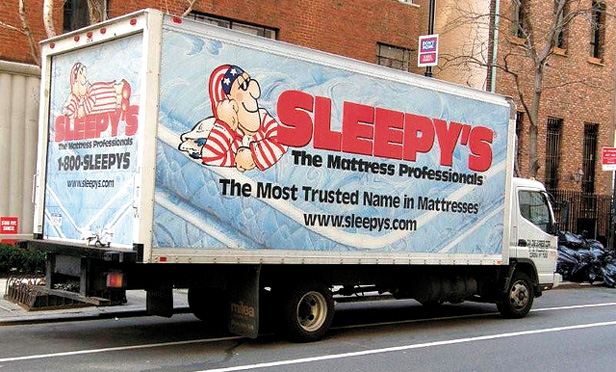 club piercingfreund sleepy sale to s mattress sleepys firm sold