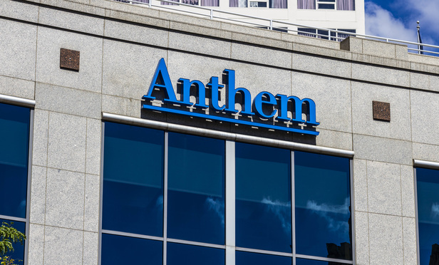 Anthem Headquarters.