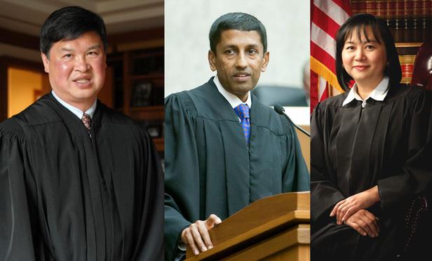 Asian American Leaders