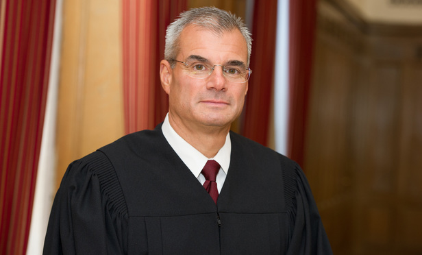 Honorable Brian R. Martinotti; NJ; SHL; Trenton; United States District Judge