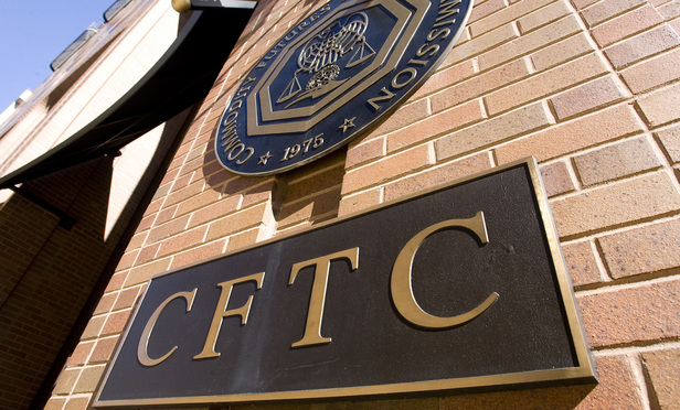 U.S. Commodity Futures Trading Commission.