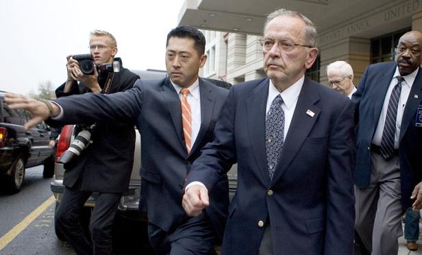 D.C. Circuit Questions Secrecy of DOJ Prosecution Manual