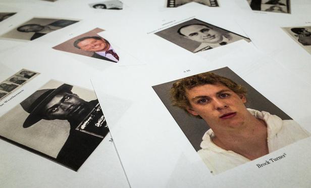Why Brock Turner's Famous Mug Shot Is Having a Supreme Court