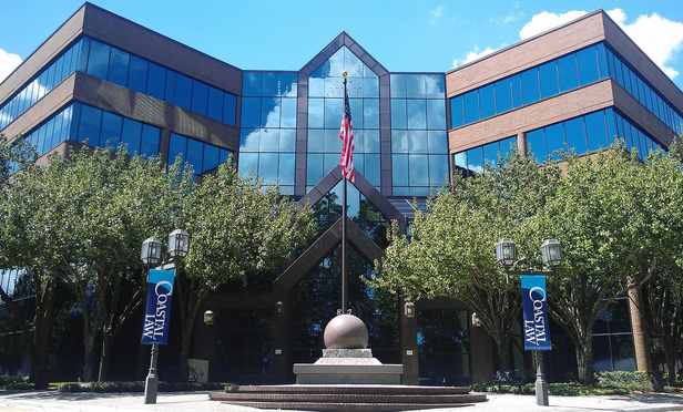 Florida Coastal School of Law.