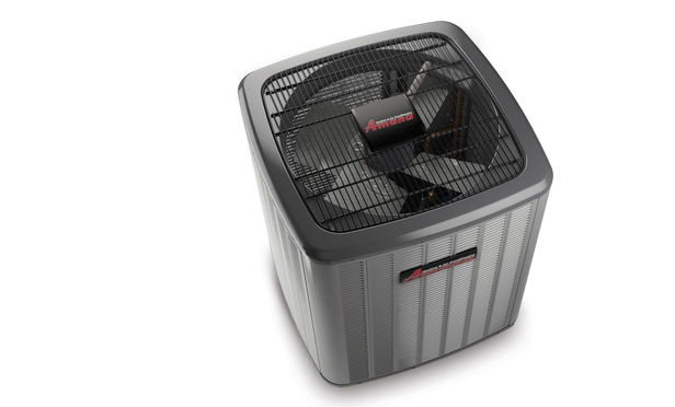 Just in Time for Summer, Air Conditioner Cases Wilting