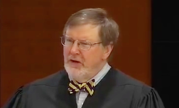U.S. District Judge James Robart of the Western District of Washington