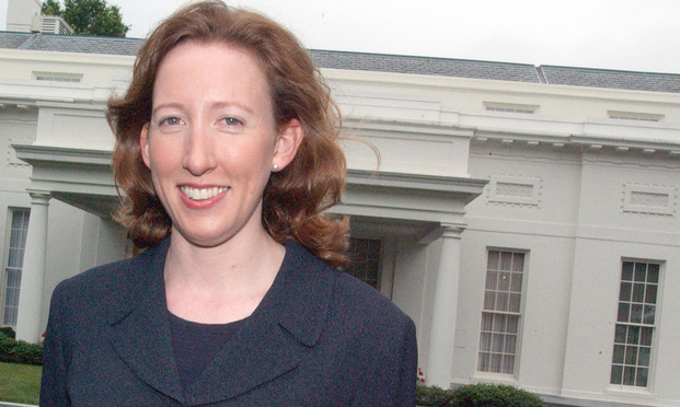 Jennifer Newstead (File: 2003)