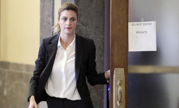 Erin Andrews' Trial Shows Ethics Rule Is Needed