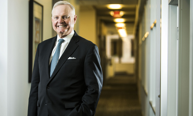 KPMG's Sven Holmes Took Lessons From Federal Juries to