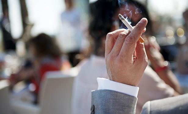 D.C. Circuit Deals Blow to Big Tobacco