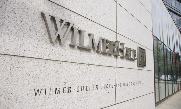 hale and dorr Wilmer cutler pickering hale and dorr llp content is provided by the firm  legal excellence dedication to clients commitment to public.
