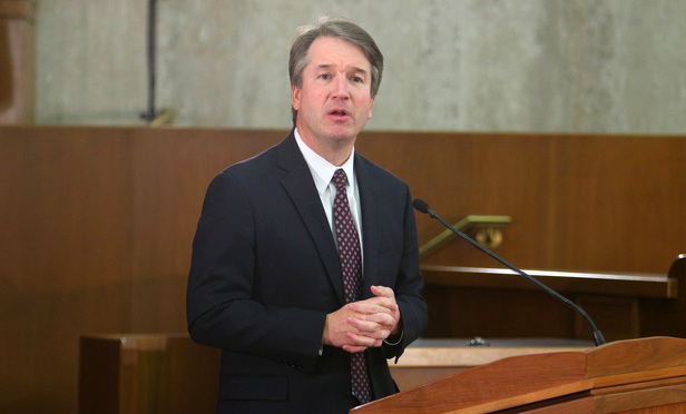 brett kavanaugh - photo #4