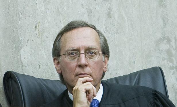 Image result for photo of U.S. District Judge John Bates