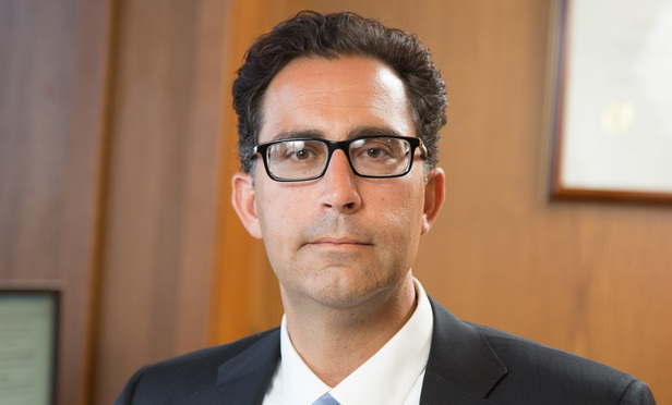 Judge Vince Chhabria, U.S. District Court for the Northern District of California