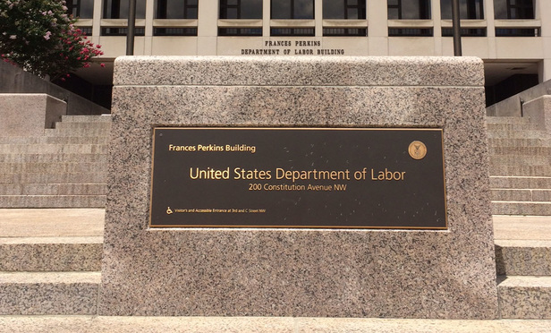 DOL Overstepped Authority in Fiduciary Rule, U.S. Chamber Tells Judge