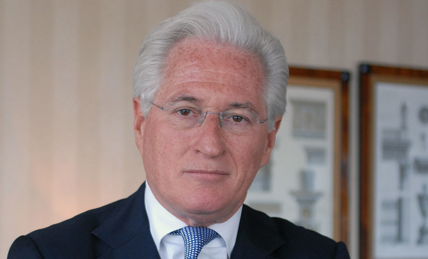 Kasowitz Apologizes for Emails as Partner Describes Firm 'Under Siege'