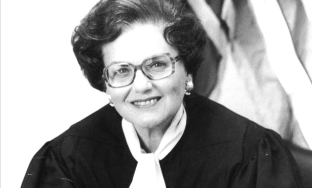 Rose Rubin in the 1980s