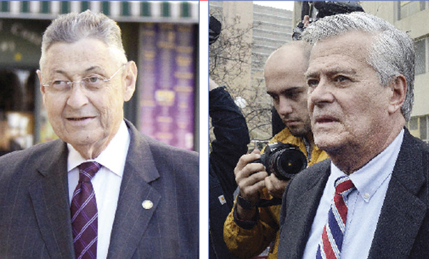 Justices' McDonnell Ruling Raises Issues for Silver, Skelos Appeals