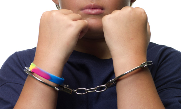 Judge Rules Lawful Police Detention of Fifth Grader