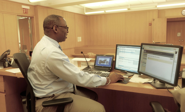 Queens Family Court Ditches Paper for Digital Records | New
