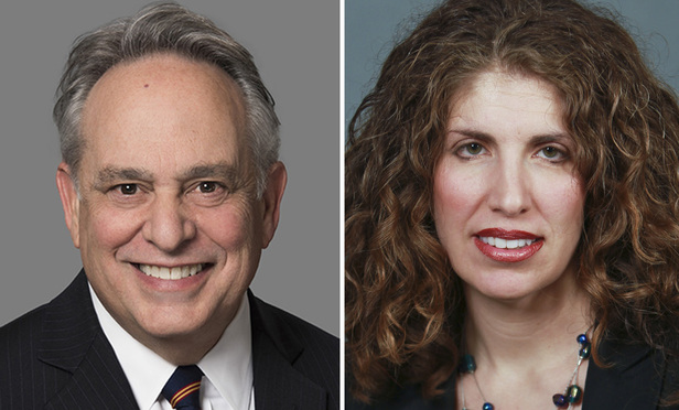 Jerry H. Goldfeder and Myrna Pérez