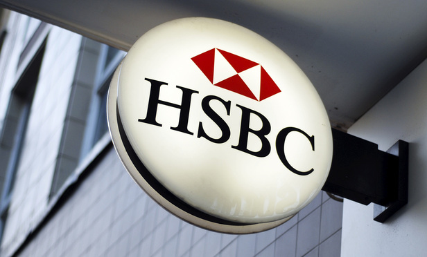 Firm Tapped to Assist Pro Se Litigant in HSBC Dispute