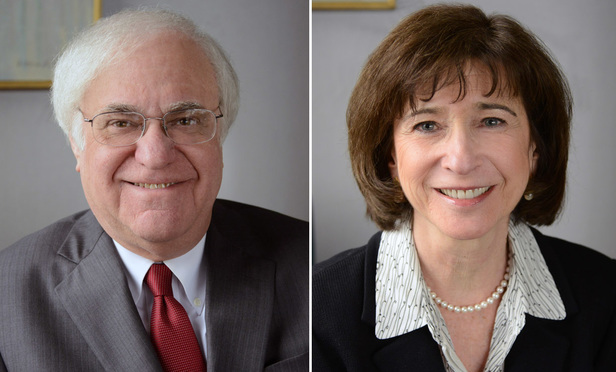 Robert S. Kelner and Gail S. Kelner