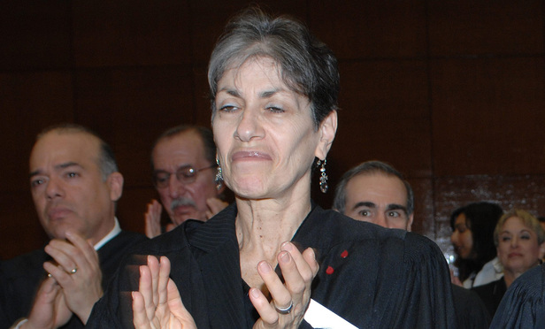 Judge Laura Jacobson